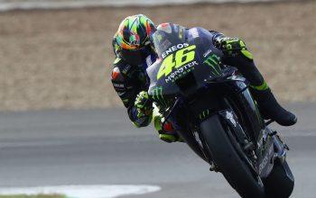 Rossi Sepakat Diikat Dua Musim oleh Petronas SRT
