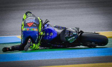 Rossi Berpeluang Samai Rekor Buruk 22 Tahun Silam