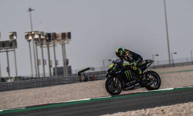 Rossi Masih Dihantui Penyakit Lama Jelang Seri Perdana MotoGP 2020