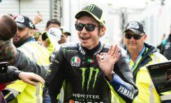 Rossi Resmi Gabung Petronas SRT Yamaha Musim Depan