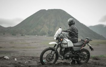 Royal Enfield Indonesia Tingkatkan Layanan Purna Jual dengan Fitur Roadside Assistance