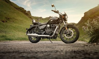 Royal Enfield Indonesia Buka Pre Order All New Meteor 350
