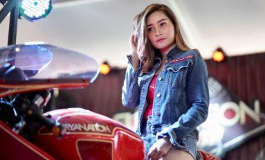 Suryanation Motorland 2019 Sambangi Makassar