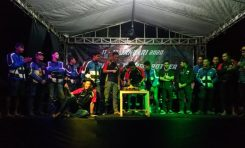 Sempat Vakum, SSFC Subang Gelar Perayaan Ulang Tahun ke-8