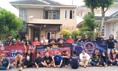 Family Gathering Perdana SUGOI Berlangsung Istimewa
