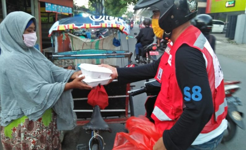 SUGOI Makassar Sukseskan Program Berkah Ramadhan dalam Berbagi Kasih
