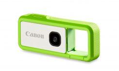 Canon IVY REC, Kamere Mungil Untuk Bikers Petualang