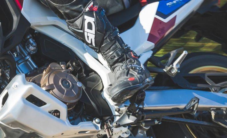 Sidi Crossfire 2 SRS, Sepatu Khusus untuk Bikers Pecinta Garuk Tanah