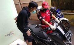 Tangkal Corona, Yamaha Hadirkan Program Service Kunjung ke Rumah Konsumen