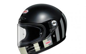 Shoei Glamster, Helm Klasik Berteknologi Mutakhir