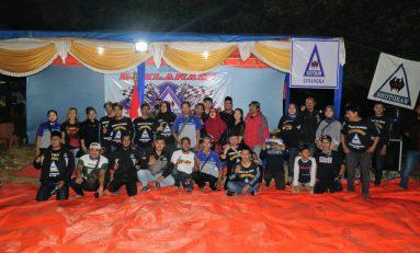 Komunitas Shotokaw 212 Chapter Cinangka Resmi Deklarasi