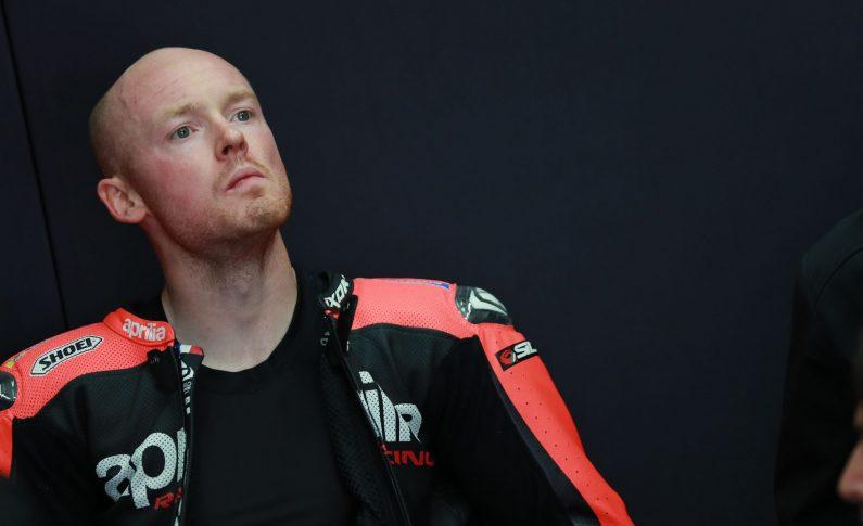 Aprilia Resmi Tunjuk Bradley Smith untuk Gantikan Iannone