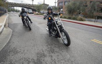 Harley-Davidson Luncurkan Softail Standar, Sasar Bikers Muda Pecinta Custom