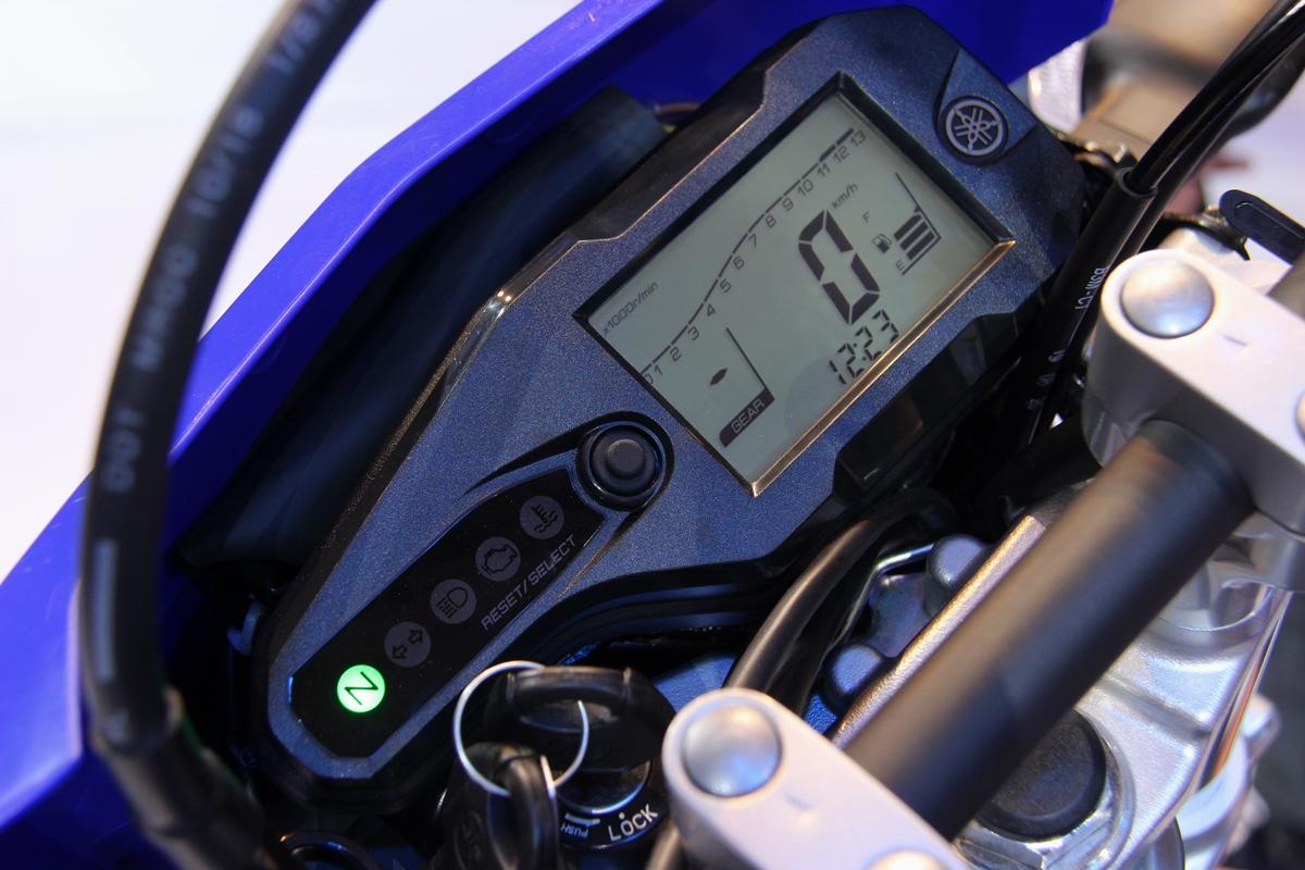 Speedometer Yamaha WA 155R