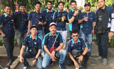 Sunmori FU150 Owners Club (FOC) Indonesia dan Aksi Sosial Donor Darah