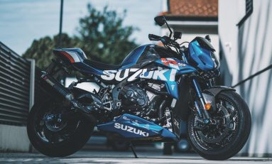 Belum Juga Produksi Motor Listrik, Ini Alasan Suzuki