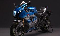 Rayakan Hari Jadi ke-100, Suzuki Hadirkan GSX-R1000R 2020 Livery MotoGP