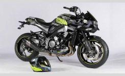 Suzuki Katana Icon Motorsports Edition Hanya 10 Unit di Dunia