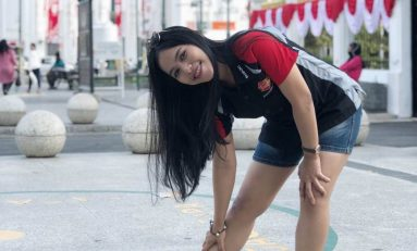 Winda Rofiana dari SSFC Pengda Yogjakarta Terpilih Jadi Srikandi Of The Year 2020