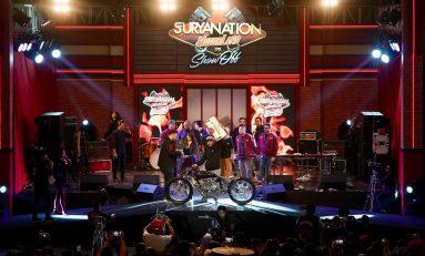 Suryanation Motorland Boyong Builder Indonesia ke Mama Tried Show, Amerika Serikat