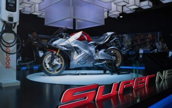 Covid Masih Mengancam, Tokyo Motorcycle Show 2021 Resmi Batal