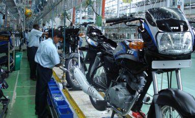 TVS Motor Company Sumbang Rp64 Miliar untuk Perangi Corona