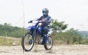 Animo Masyarakat Terhadap Yamaha WR 155 R Makin Tinggi di Wilayah Sumatera