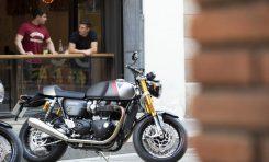 Kolaborasi dengan Bajaj, Triumph Siap Produksi Motor Kecil?