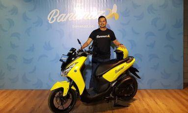 Bananaz, Mudahkan Wisatawan Yang Ingin Riding Nikmati Pulau Dewata