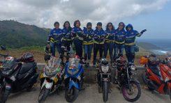 Setelah Lombok, Lady Bikers Indonesia Siap Touring Lintas Negara