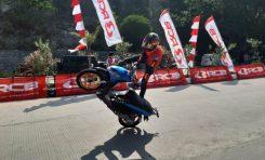 Skill Freestyler Sulawesi di Atas Rata-Rata