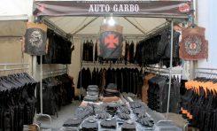 Auto Garbo, Spesialis Apparel Berbahan Kulit Untuk Bikers