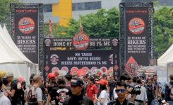 Rayakan HUT ke-31, BB1%MC Still Rock n Roll