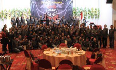 Ulang Tahun Perdana Komunitas Big Max Indonesia (BMI), Biasa Tapi Terasa