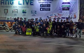 Jamnas ke-7 SSFC Indonesia Digelar di Yogyakarta, Undang Ribuan Bikers