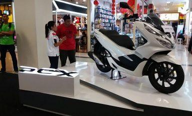 Hadiah Spesial Untuk Konsumen Honda PCX Jawa Timur
