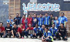 Komunitas Suzuki GSX Owner Indonesia (SUGOI) Pati Resmi Deklarasi