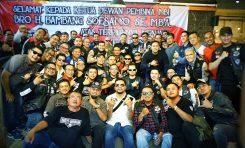 Bambang Soesatyo Berikan Tugas Baru Kepada Motor Besar Indonesia Untuk Jalankan 4 Pilar MPR
