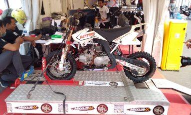 Indoclub Hadir di IIMS Motobike Expo 2019, Bikin Kompetisi Dyno