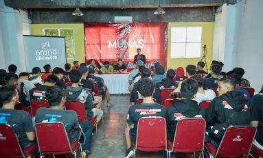 Munas ke-2 Supermoto Indonesia (SMI), Sekaligus Pilih Ketua Baru