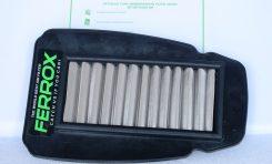 Filter Udara Ferrox Untuk Yamaha XSR 155 dengan Desain Zig Zag