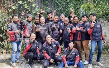 Family Gathering Perdana Suzuki Hayate Owners Club (SHOC) Terasa Istimewa