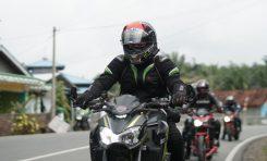 Cara Ampuh Z900 Baikaa Indonesia Atasi Kantuk Saat Touring