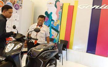 MPM Beri Diskon Khusus Pelajar yang Ingin Boyong Honda Genio
