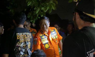 Bikers Dakwah Peduli Korban Banjir, Beri Bantuan ke Jakarta dan Bekasi