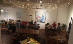 Riang Coffee, Tempat Nongki Asyik untuk Bikers di Selatan Jakarta