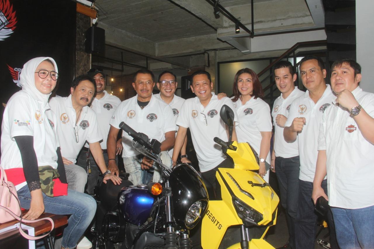 Woww! Motor Besar Indonesia (MBI) Adakan Kuis Cerdas Cermat Bikers Berhadiah Harley-Davidson