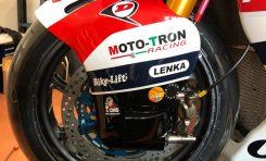 LENKA Menambah Panjang Brand Indonesia Tampil di MotoGP