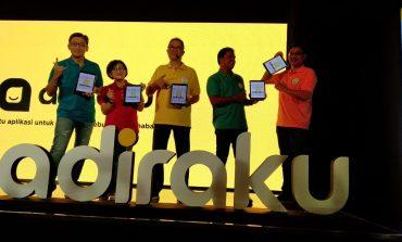 Manjakan Konsumen Dalam Bertransaksi, Adira Finance Luncurkan Aplikasi Digital, Adiraku