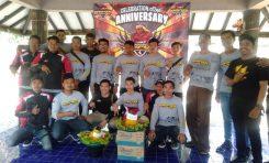 Agenda Touring Wajib ke-3 ARCI Kuningan Menuju Pantai Pangandaran